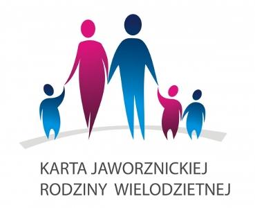 Karta Jaworznickiej Rodziny Wielodzietnej
