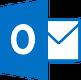 Ikona programu Microsoft Outlook