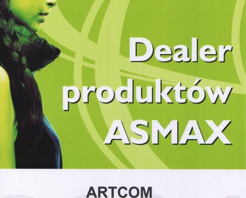 Dealer Produktów Asmax