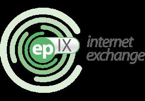 Strona internetowa projektu EPIX
