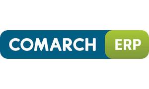 Strona internetowa firmy COMARCH