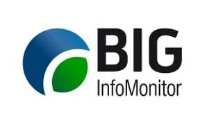 Strona internetowa Biura Informacji Gospodarczej