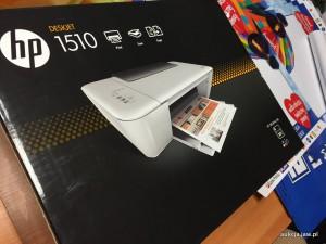 Urządzenie wielofunkcyjne HP 1510