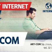 Najszybszy Internet w mieście