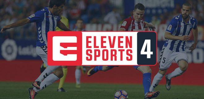 Kanał Eleven Sports 4